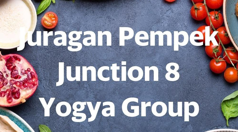 Harga Menu, Review dan Foto Juragan Pempek Junction 8 Yogya Group - Pasteur