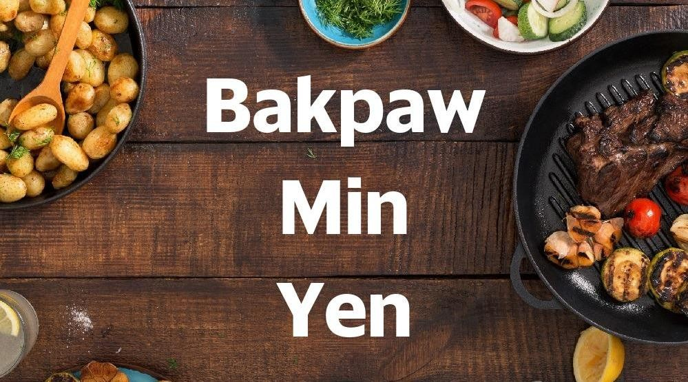 Harga Menu, Review dan Foto Bakpaw Min Yen - Junction 8 Yogya Group