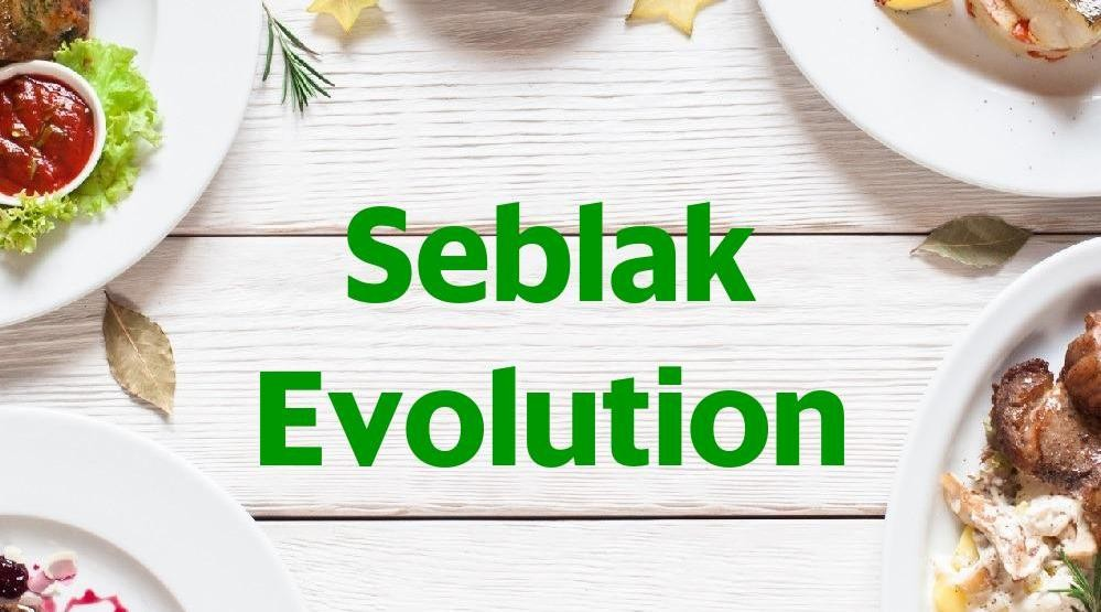 Harga Menu, Review dan Foto Seblak Evolution - Purwaharja